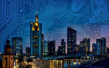 Ứng dụng IoT trong thành phố thông minh